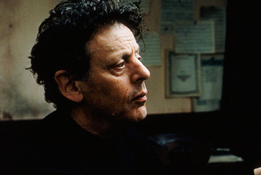 Philip Glass - 2017